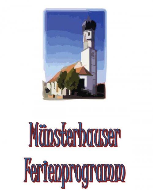 Ferienprogramm Müha